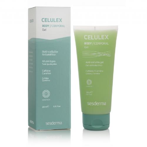 CELULEX GEL CELULITICO 200 ML
