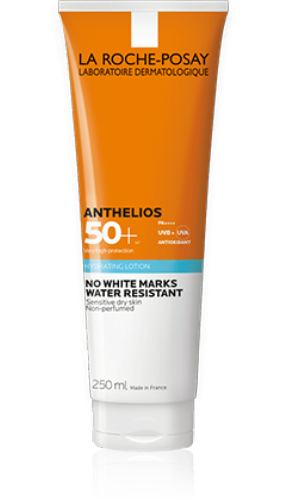 ANTHELIOS LECHE IP 50 300 ML
