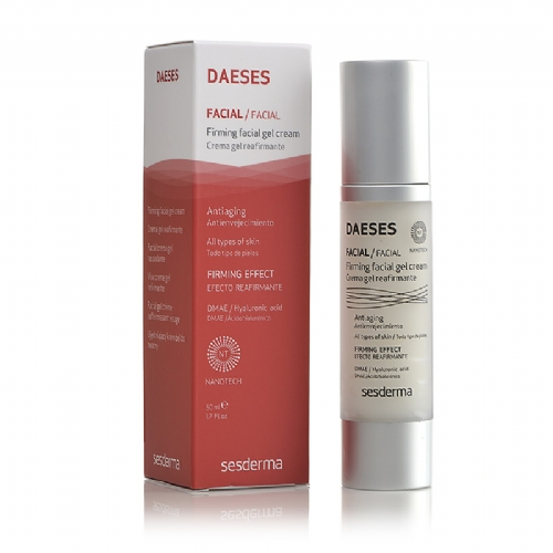 DAESES GEL REAFIRMAN FACIAL 50