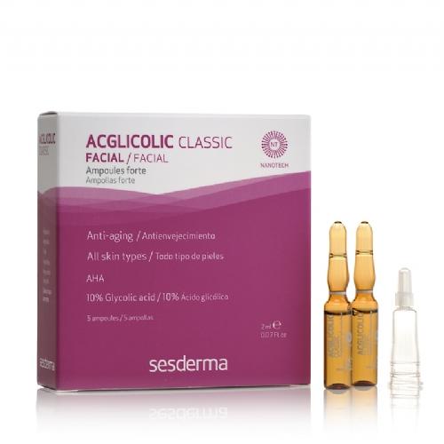 ACGLICOLIC FTE 5 AMP