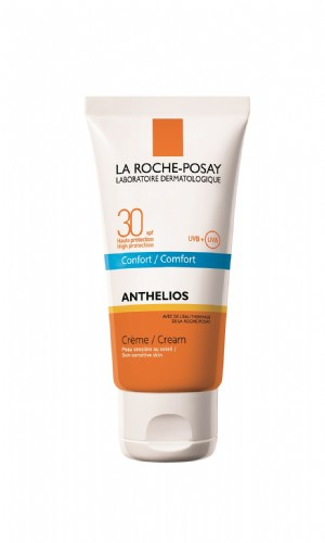 ANTHELIOS XL 30+ CREMA 50 ML