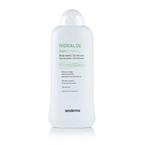 HIDRALOE GEL DE BAÑO 750 ML