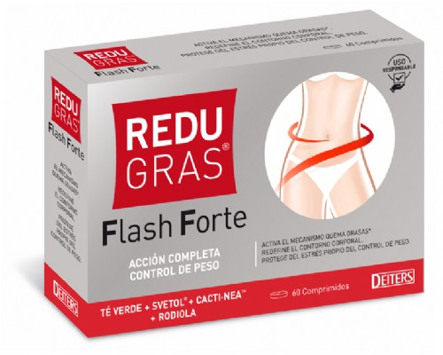 REDUGRAS FLASH FORTE 60 COMP