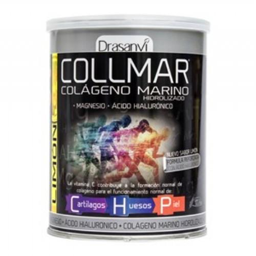 COLLMAR MAGNESIO LIMON 300 G DRASANVI