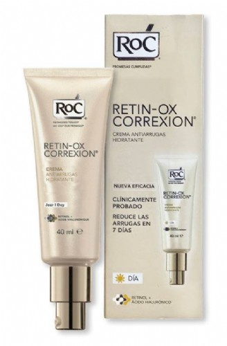 ROC RETIN OX+ DIA 30 ML