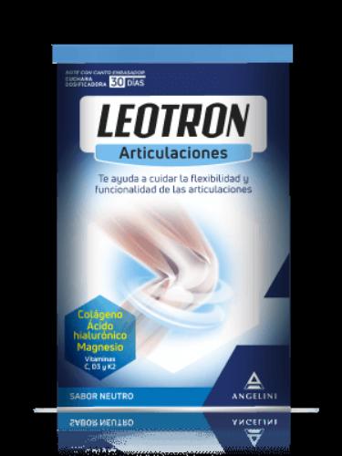 Leotron articulaciones (364 g neutro)