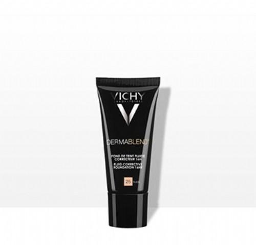 Vichy dermablend fluido corrector - vichy cosmetica correctora (tono 5 (1 tubo 30 ml))