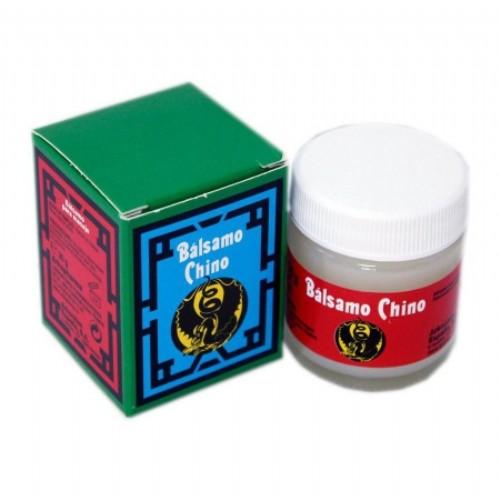 BALSAMO CHINO 30 G