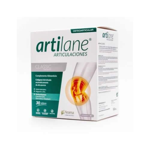 Artilane classic (neutro 30 sobres)
