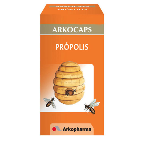ARKOCAPS PROPOLIS 100 CAPS