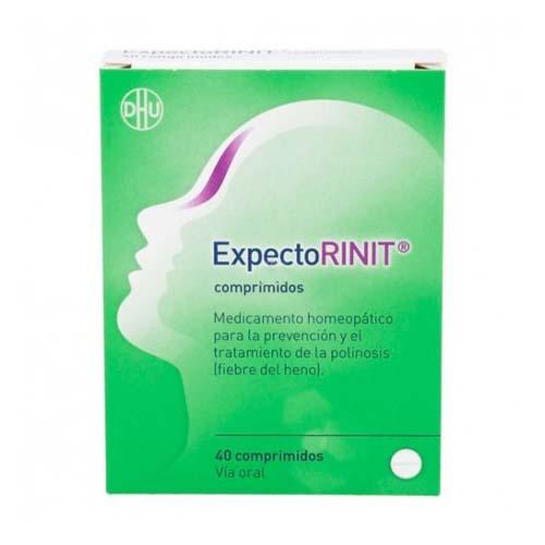 Expectorinit 40 comp