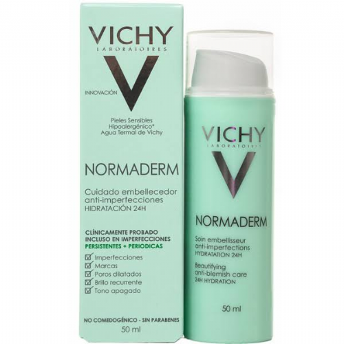 VICHY NORMADERM ANTI IMPERFECC