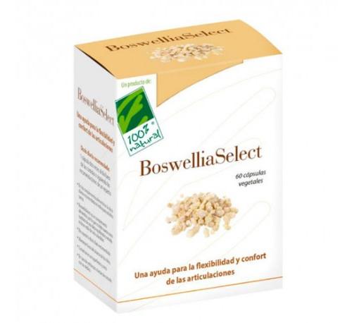Boswelliaselect (60 capsulas vegetales)
