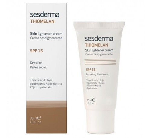 THIOMELAN DESPIGMENTA 3% 30 ML