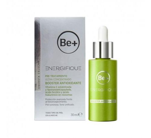 Be+ booster antioxidante ultra concentrado (30 ml)