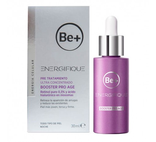 Be+ booster pro age ultra concentrado (30 ml)