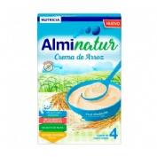 Alminatur crema de arroz (250 g)