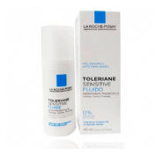 Toleriane sensitive fluido - la roche posay (40 ml)