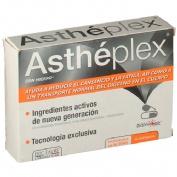 ASTHEPLEX PROGRAMA 30 DIAS