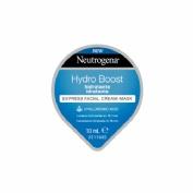 Neutrogena hydro boost express facial cream-mask (10 ml)