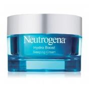 Neutrogena hydro boost - mascarilla de noche hidratante (50 ml)