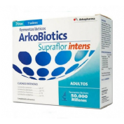 ARKOBIOTICS SUPRA FLOR ADU 7SO