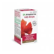 Arkopharma vid roja (45 capsulas)