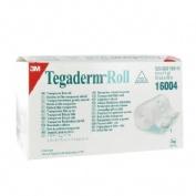 3m tegaderm roll (10 x 10 cm 1 u)