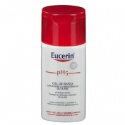 Eucerin ph5 gel 75 ml