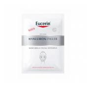 Eucerin hyaluron filler mascarilla facial intensiva (1 u)
