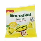Caramelos balsamico em-eukal (limon 50 g)