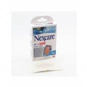 3m nexcare agua 360º - aposito adhesivo (maxi 60 x 89 mm  5 apositos)