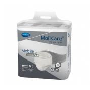 Absorb inc orina ligera c/ slip - molicare premium mobile 10d (t-xl 14 u)