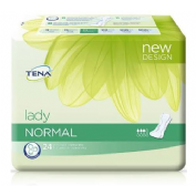 TENA LADY NORMAL 24 U