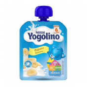 Nestle yogolino platano (90 g bolsa)