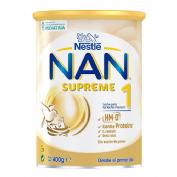 Nan 1 supreme (400 g)