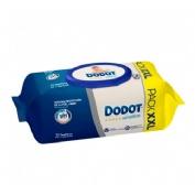 Dodot sensitive toallitas humedas para bebes (72 u)