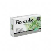 FINOCARBO 50 CAPS FRASCO