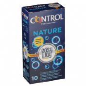 PROFIL CONTROL EASY WAY 10 U