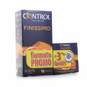 PROFIL CONTROL FINISSIMO 12 U