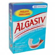 ALGASIV DENTADURA INF 30 ALMOH