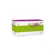 ACTIVITY + 15 VIALES