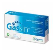 Gassin (20 caps)