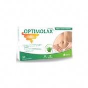 Arama optimolax (30 comprimidos)