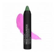 Camaleon magic colour stick labial (verde 4 g)