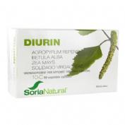 SORIA 10-C DIURIN 60 CAPS