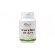 ESPINO BLANCO-AJO-OLIVO 100 COMP PLANTAPOL