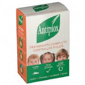 ANTIPIOX PACK LOC 150+CHAM 150