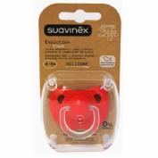 SUAVINEX CHUP SIL +6 EV 800440
