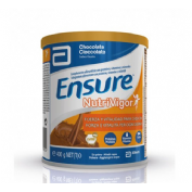 Ensure nutrivigor (400 g lata chocolate)